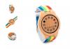 ceas din lemn pentru femei