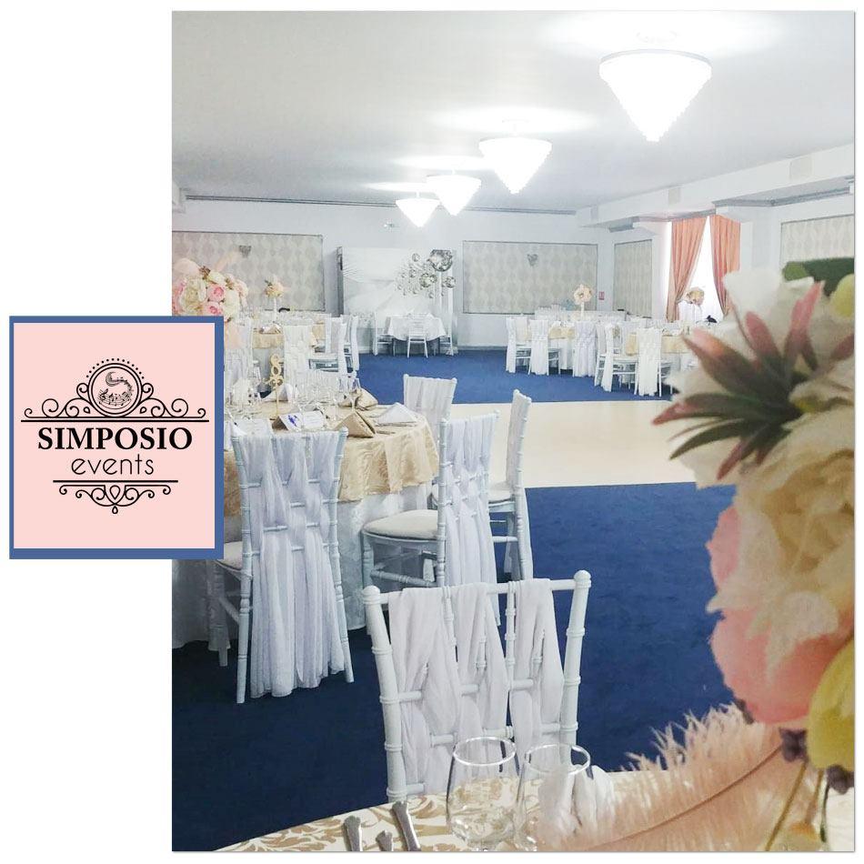 local nunta bucuresti