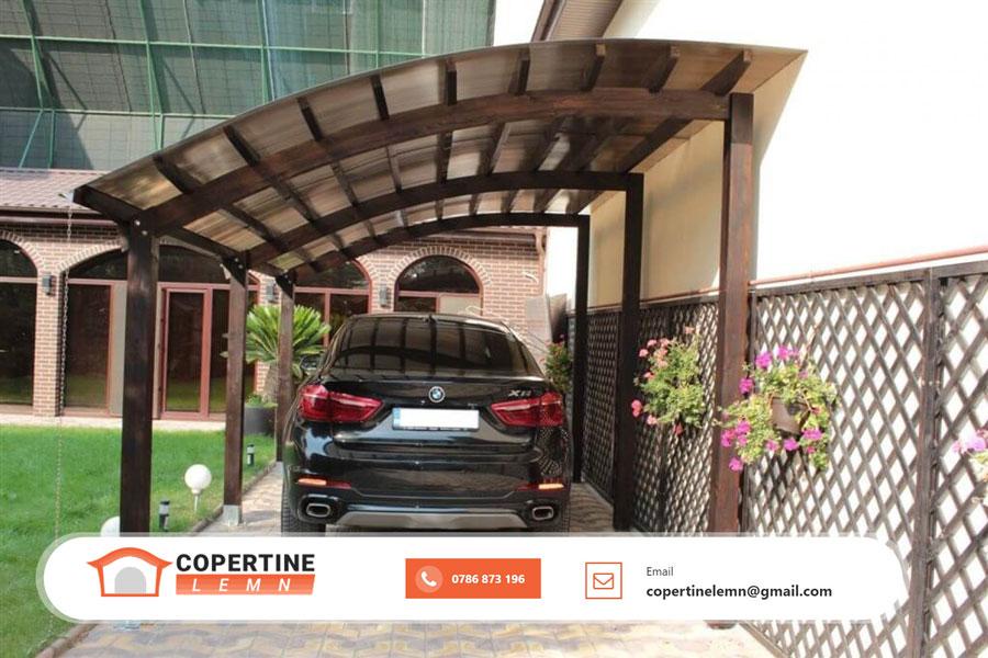 carport auto
